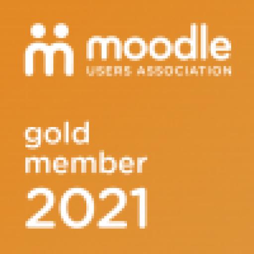 Logo Gold member 2021